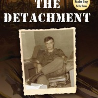 The Detachment by Gary Reilly