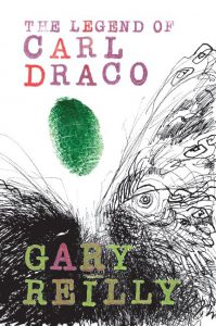 The Legend of Carl Draco